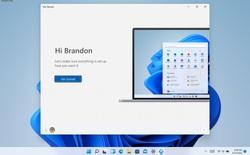 Thay đổi nhỏ đáng chờ đợi trên Windows 11: Góc ứng dụng vuông vức nay đã bo tròn trông nhẹ nhàng hơn