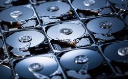 Western Digital khoe đồng tiền ảo Chia giúp tăng đáng kể doanh số bán ổ cứng HDD trong quý vừa qua