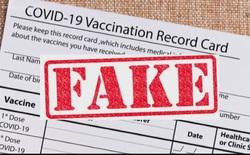 Khó hiểu và giận dữ: Không muốn tiêm vắc xin miễn phí, nhiều sinh viên Mỹ lại bỏ cả đống tiền mua giấy chứng nhận tiêm chủng COVID-19 giả để được đến trường
