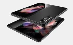 Tường thuật trực tiếp màn ra mắt Galaxy Z Fold3: chiếc smartphone cao cấp nhất thời điểm hiện tại