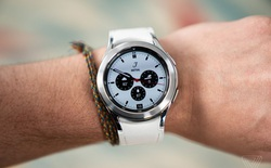 """Samsung ra mắt Galaxy Watch 4: Phần cứng Samsung, phần mềm Google, """"đẹp cả đôi đường"""""""