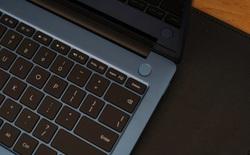 Realme Book lộ ảnh thực tế: Thiết kế giống MacBook Air, ra mắt ngày 18/8
