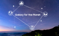Bảo vệ môi trường, Samsung lên kế hoạch dùng chất thải nhựa từ đại dương làm smartphone