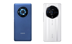 Honor ra mắt flagship Snapdragon 888+: Thiết kế giống hệt Huawei Mate40, giá từ 16 triệu đồng