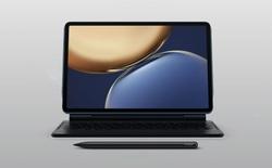Honor Tab V7 Pro ra mắt: Dimensity 1300T, màn hình 120Hz, hỗ trợ bút cảm ứng, giá từ 9.2 triệu đồng