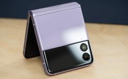 Z Fold3 làm người ta quên đi Galaxy Note, liệu tương lai Z Flip có thay thế luôn Galaxy S?