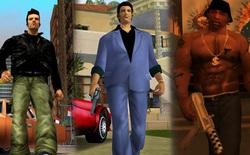 Kotaku: Rockstar sắp hoàn thiện ba bản GTA được làm lại đồ họa, sẽ ra mắt cuối năm nay