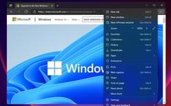 """Microsoft: thiết kế mới của Windows 11 sẽ không ảnh hưởng đến hiệu suất, không """"copy"""" macOS"""