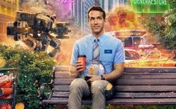 """Phim mới của """"Deadpool"""" Ryan Reynolds được khen tới tấp, dẫn đầu phòng vé trong nháy mắt: Hành động đỉnh chóp, hài hước thì thôi rồi!"""