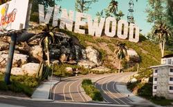 Video fanmade cho thấy GTA: San Andreas lộng lẫy nhường nào với Unreal Engine 4