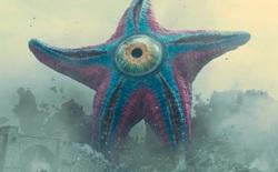 """Cơ sở khoa học đằng sau Suicide Squad: Sao biển sở hữu toàn """"skill"""" đỉnh thế này, bảo sao phản diện Starro lại bá đạo đến thế!"""