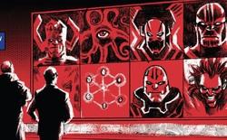 """Đã phát triển hơn 1 thập kỷ nhưng MCU mới chỉ khai thác 2 trong số 8 """"trùm cuối"""" nguy hiểm nhất vũ trụ Marvel"""