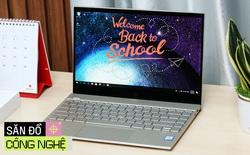 Mùa tựu trường đã rất gần, các bạn sinh viên hãy chọn 1 trong 5 laptop này để phục vụ học tập và giải trí