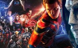 """Cựu tổng biên tập Marvel tiết lộ MCU đang âm thầm phát triển Secret Wars, sự kiện quy tụ dàn siêu anh hùng """"khủng"""" hơn cả Endgame"""