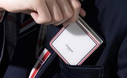 Galaxy Z Fold3 và Z Flip3 phiên bản Thom Browne đặc biệt mở bán tại Việt Nam từ ngày 19/8, giới hạn chỉ 200 máy