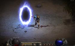 """Cảm nhận Diablo II: Resurrected sau đợt chơi thử: viên ngọc sứt chưa được """"ghép"""" tới mức hoàn thiện"""