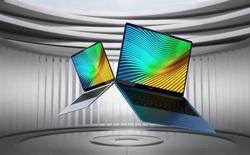 Realme ra mắt laptop đầu tiên: Màn hình 2K, chip Intel thế hệ 11, mỏng nhẹ, giá từ 14.4 triệu đồng