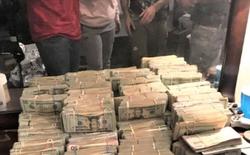 Băng cướp sử dụng Apple Watch để theo dõi và đánh cắp 500.000 USD tiền mặt của tay buôn ma túy