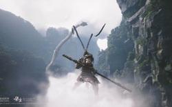 Trước tin đồn trailer của game Ngộ Không sắp lên sóng, tài khoản Twitter uy tín tung một loạt video phô diễn quá trình phát triển game