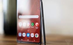 """Trong """"thiên hà"""" smartphone của Samsung, vẫn còn chỗ cho Galaxy Note mới"""