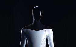 Elon Musk tiết lộ 'Tesla Bot', một robot hình người vận hành bằng AI