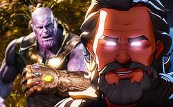 Tập 2 What If...? khiến MCU phải đối diện với thảm họa khủng khiếp hơn cả cú búng tay của Thanos