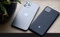"""Google và Apple từng thảo luận về quan hệ đối tác """"tuy hai mà một"""" giữa Android và iOS, theo Epic Games"""