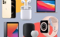 Những sản phẩm Apple bạn không nên mua ở thời điểm hiện tại
