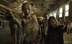 Liệu năng lượng tái tạo có thể giúp chúng ta sống sót nếu đại dịch zombie như The Walking Dead xảy ra?