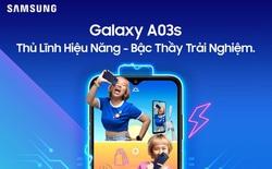 Samsung ra mắt smartphone giá rẻ mới: Helio P35, pin 5000mAh, giá từ 3.1 triệu đồng