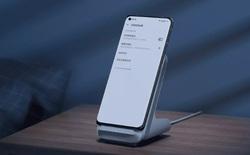 OPPO ra mắt công nghệ sạc từ tính MagVOOC, hoạt động giống Apple MagSafe