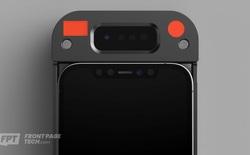 iPhone 13 sẽ được nâng cấp Face ID, có thể mở khoá ngay cả khi đeo khẩu trang