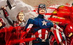 """MCU thay đổi thế nào trong tập 3 What If...?: Avengers còn chưa thành lập, 5 trên 6 thành viên đời đầu đã """"bay màu"""", dọn đường cho Loki xâm lược Trái Đất"""