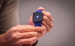 """Hai lần được Apple Watch cứu sống, cụ ông thừa nhận: """"Có ngốc mới không đeo"""""""