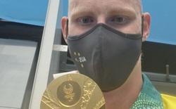 Cựu game thủ liệt não xuất sắc giành HCV tại Paralympics 2020