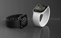 Apple Watch Series 7 sẽ có hai kích thước 41mm và 45mm