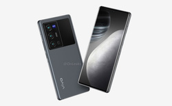 Đây là vivo X70 series với thiết kế mới, ra mắt trong tháng 9