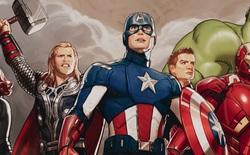Tất tần tật những easter egg thú vị trong tập 3 What If...?, mở toang cánh cửa ký ức về những ngày đầu tiên của Avengers trong MCU
