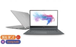 Loạt laptop đang sale trong tầm giá 15 triệu: Quá nhiều lựa chọn, đã rẻ nay còn rẻ hơn