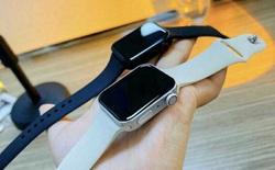 Chưa ra mắt, Apple Watch Series 7 đã có hàng giả bán tràn lan trên mạng