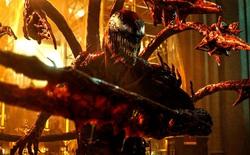 Venom 2 tung trailer mới: Quái vật Carnage lộ diện khiến Venom sợ rụt cổ không dám ra mặt chiến đấu
