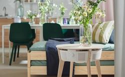 Sản phẩm mới của IKEA: Nhìn như cái bàn, thực ra là máy lọc không khí
