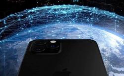 iPhone 13 sẽ có thể gọi điện và nhắn tin mà không cần sóng di động?