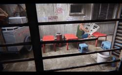 Studio game Việt tung trailer cho Tai Ương, game kinh dị lấy bối cảnh quen thuộc với cư dân đô thị Việt Nam