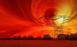 """Một cơn bão từ Mặt Trời có thể gây ra """"khoảnh khắc tận thế"""", khi cả Internet và hệ thống GPS toàn cầu sụp đổ"""