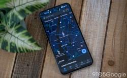 Google Maps buộc người dùng phải chia sẻ dữ liệu di chuyển để có thể dùng tính năng dẫn đường trực tiếp