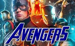 Quiz: Kiếm tra kiến thức bạn về MCU (Vũ trụ Điện ảnh Marvel) Phần 1