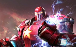 So với những bộ giáp siêu đẳng trong truyện tranh Marvel, giáp của Tony Stark trong MCU mới chỉ là hạng xoàng