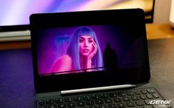 Trên tay máy tính bảng Huawei MatePad 11: Màn hình IPS 120Hz, dùng chip Snapdragon 865, hệ điều hành Harmony OS 2 rất mượt, giá 13.99 triệu đồng