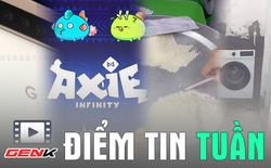 """Video Điểm tin Tuần: Pixel 6 khiến fan trung thành đứng ngồi không yên, vừa tích trữ """"lúa"""" ở Axie Inifinity vừa lên TikTok xem đếm hạt gạo..."""